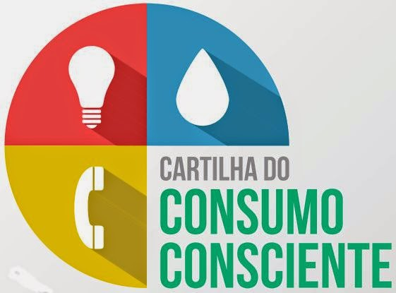 Cartilha do Consumo Consciente