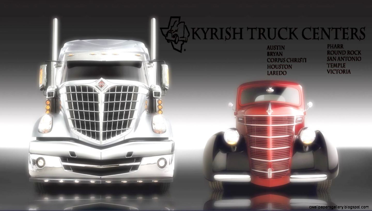 Kyrish Truck Centers International Isuzu amp Fuso Dealer In Texas