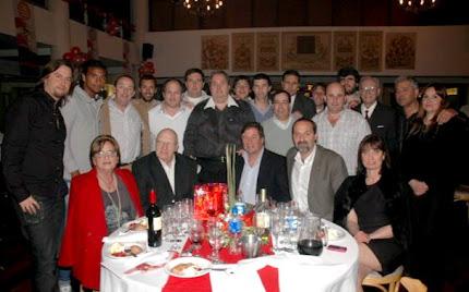 7° Aniversario Agrupación Apertura Pincharrata