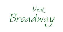 Visit Broadway & the Cotwsolds