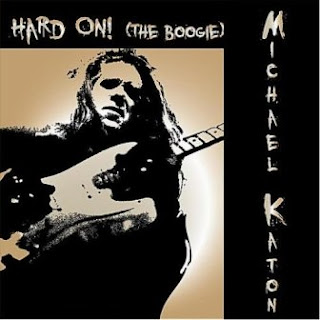 Michael Katon - Hard On! (The Boogie) 2012