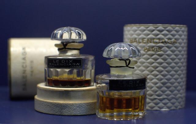 perfume museo balenciaga gt fashion diary