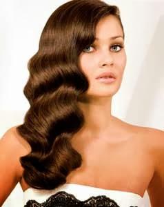 10 peinados para Nochebuena Mujerhoy  - Peinados Para Noche Buena