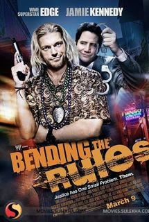 descargar Bending the Rules – DVDRIP LATINO