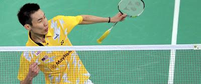 Badminton Terbuka Malaysia 2013