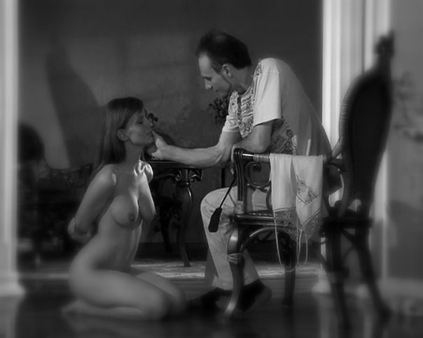 фото господин и секс рабыня