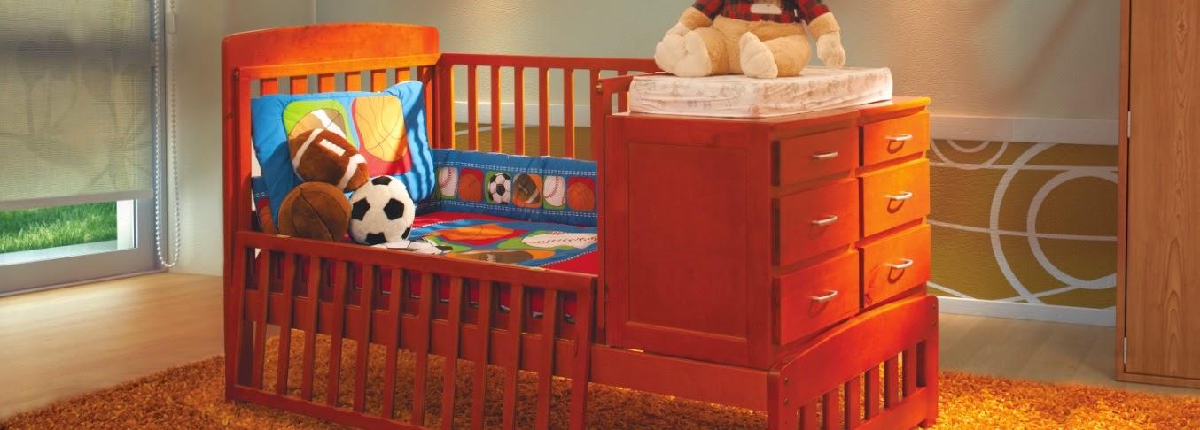 Decorar para tu beb placencia muebles for Comedores para bebes