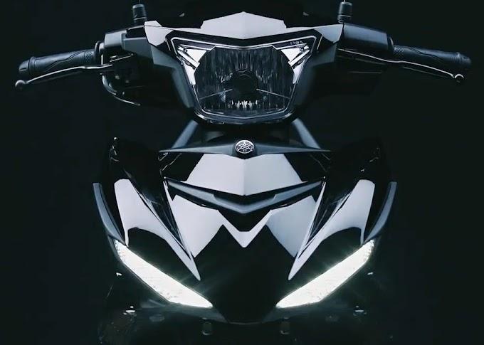 Spesifikasi Yamaha Jupiter MX King 150