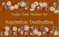 I design for: Inspiration Destination