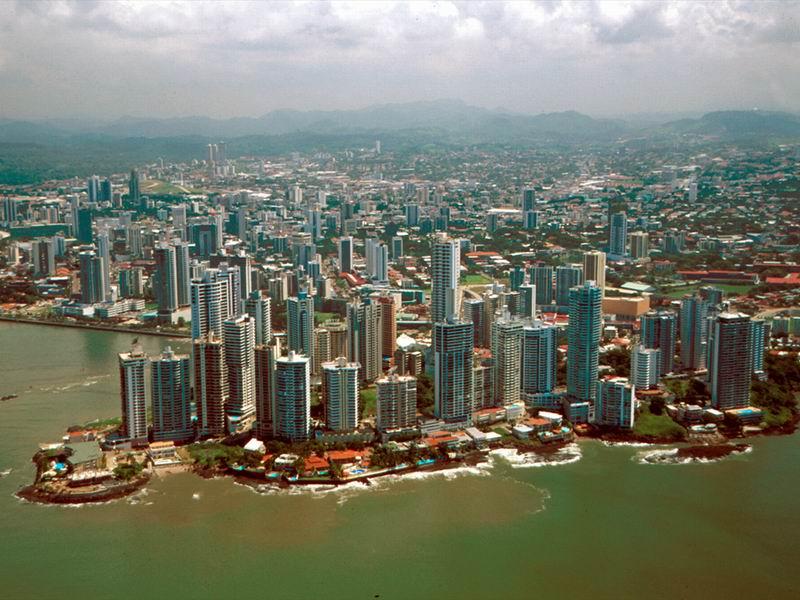 Hidden Treasures: Panama!
