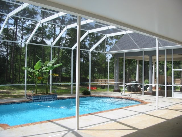pool enclosures usa pool enclosure options