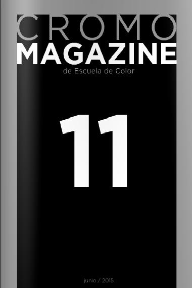 CromoMagazine