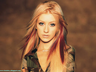 Christina Maria Aguilera Wallpapers -  Christina Maria Aguilera HD Wallpapers - Sexy Christina Maria Aguilera Photos