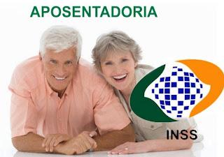 APOSENTADORIA POR IDADE INSS 2012