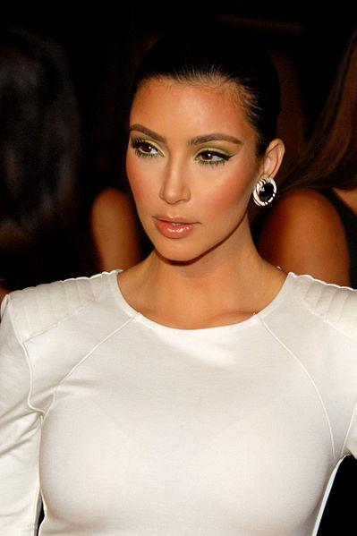 Profil Kim Kardashian