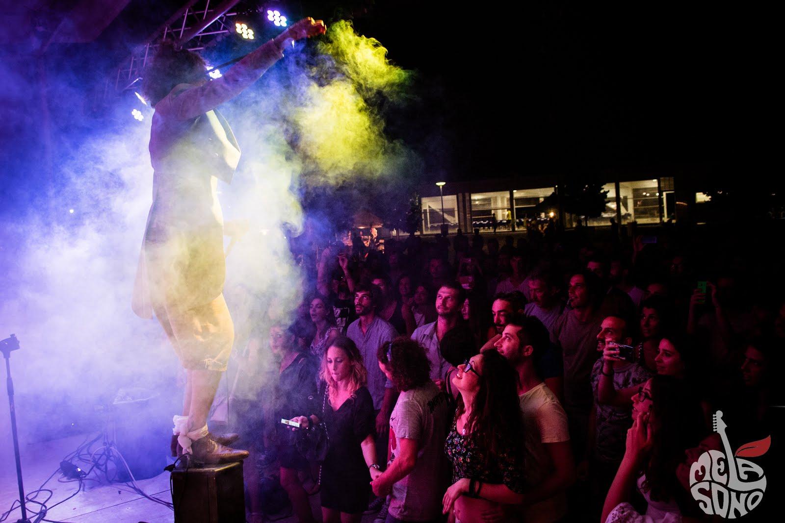 MelaSòno Music Fest 2017 - Photogallery