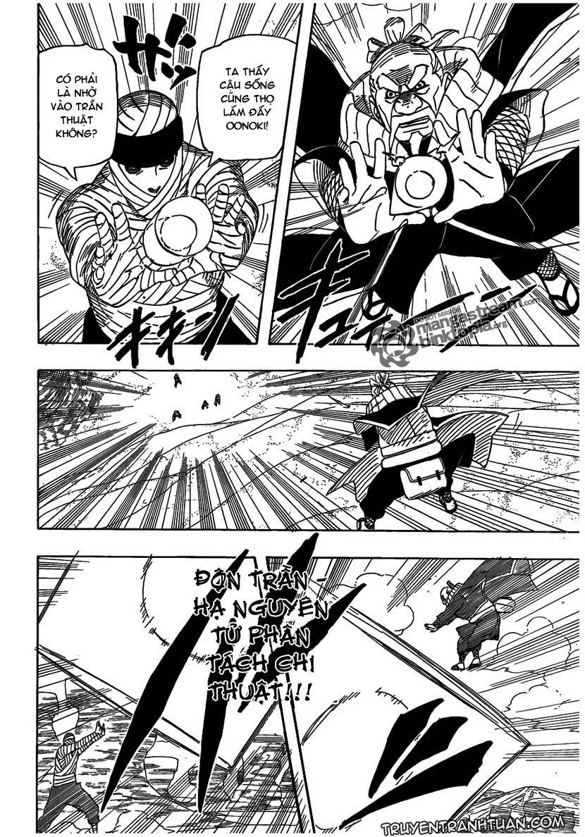 Naruto - Chapter 546 - Pic 13
