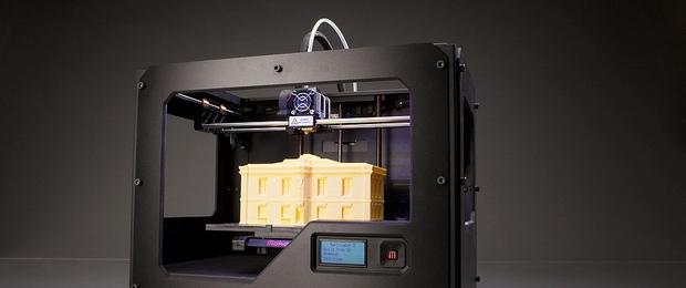 Mundo arquitectura impresoras 3d el futuro de la for Videos de impresoras 3d