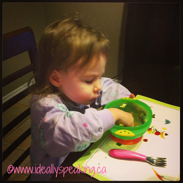 toddler, talking with my toddler, family breakfast conversation, family, parenting, canadian mom blog,