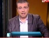 - برنامج  بوضوح مع عمرو الليثى حلقة  الأحد 22-2-2015