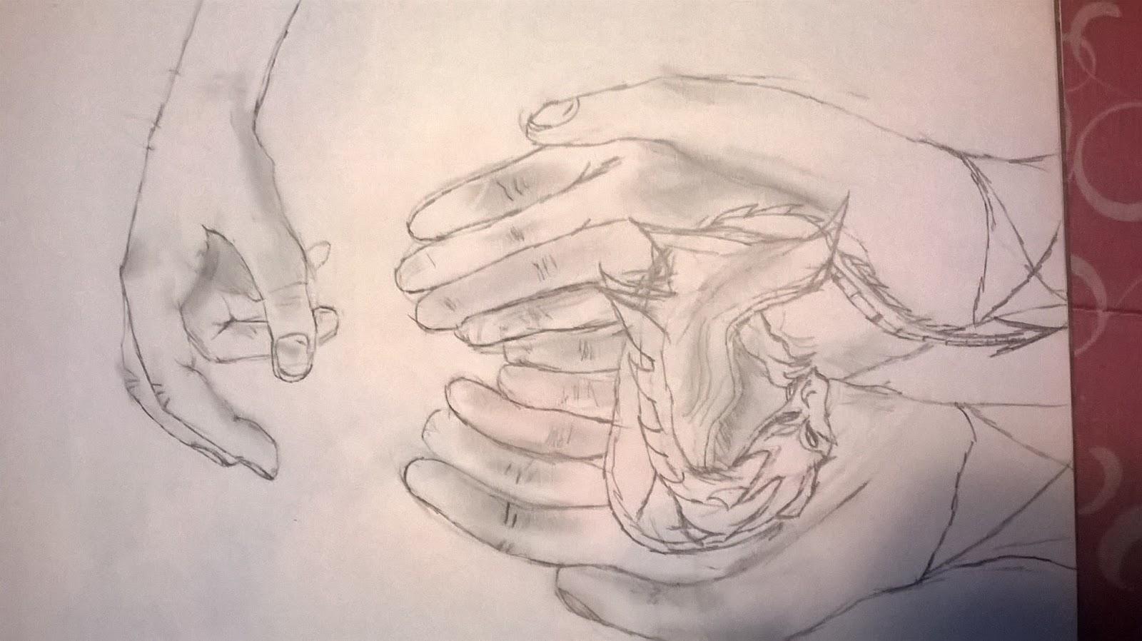 art foundations cox week 6 hand 3