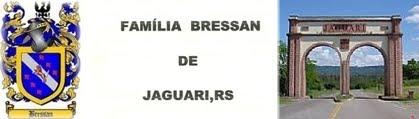 Familia Bressan de Jaguari