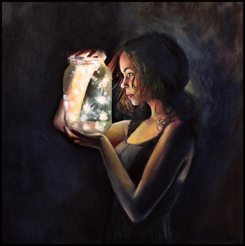 Emilii Wilk Emilii+Wilk+1983+-+Polish+Figurative+painter+-+Tutt%27Art@+%2854%29