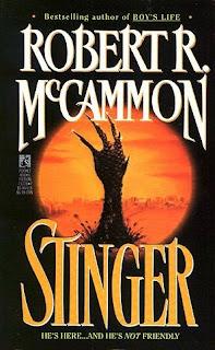 Stinger by Robert McCammon