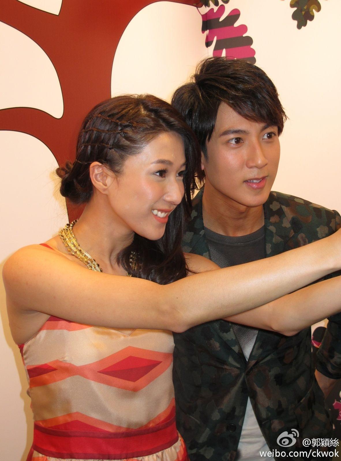 Linda Chung Boyfriend  news  linda chung finds her 4Linda Chung Boyfriend
