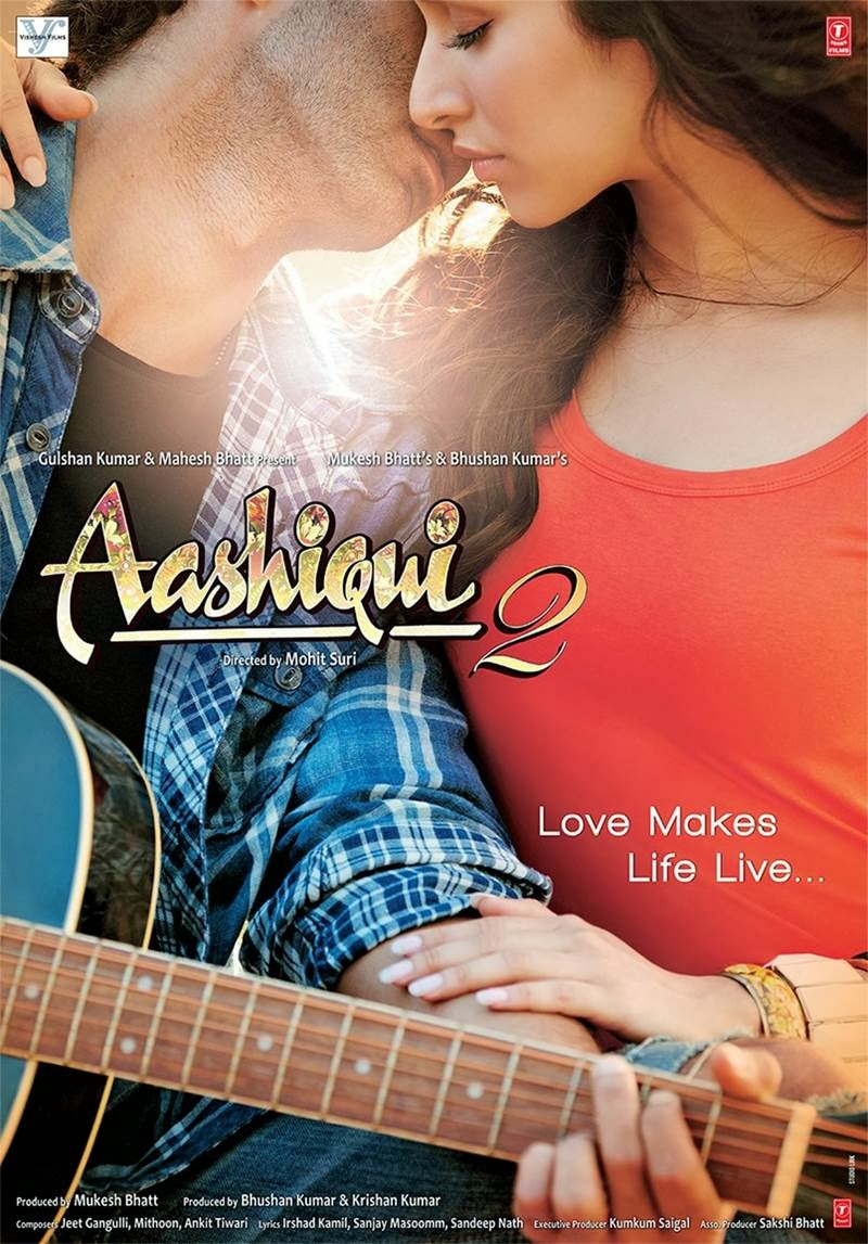 Aashiqui 2 Full Audio Album Free Download