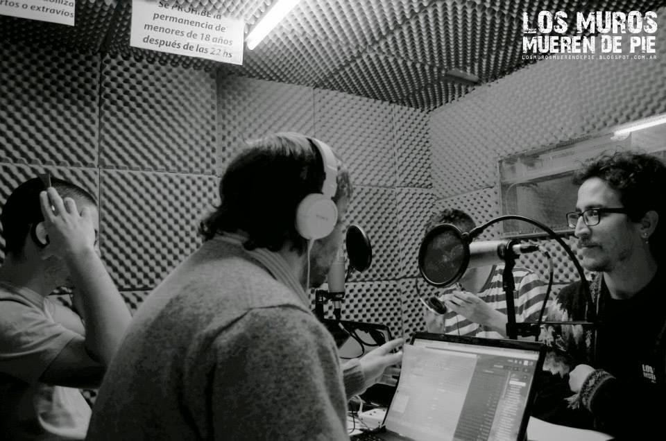 Entrevista Radio Elástica
