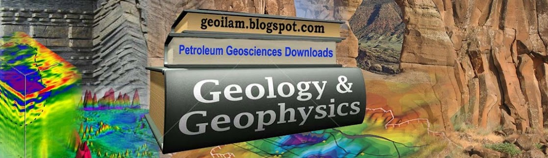 Petroleum Geosciences Knowledge Sources