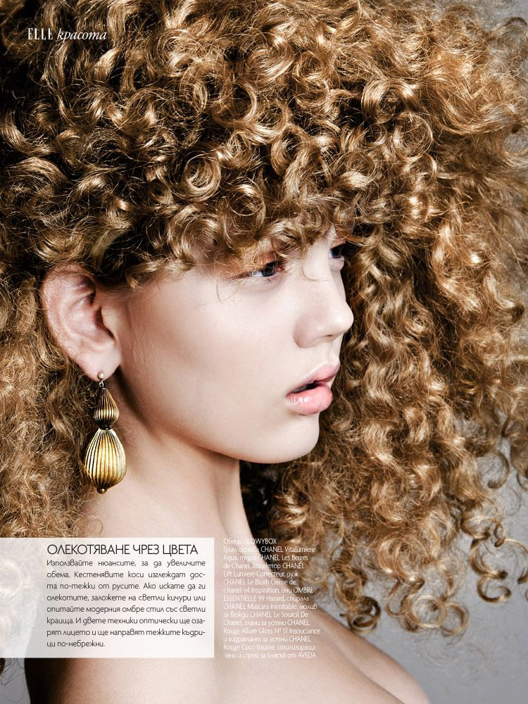 nancy �� girl �� monday monday �� best curly hair story from
