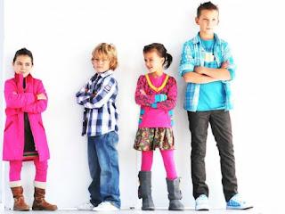 Jangan Salah Memilihkan Pakaian Anak Laki-Laki Yg Branded