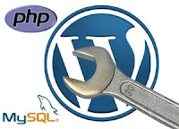 php mysql blog