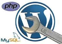 php mysql blog