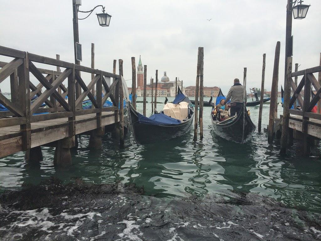 Venice Trip Report