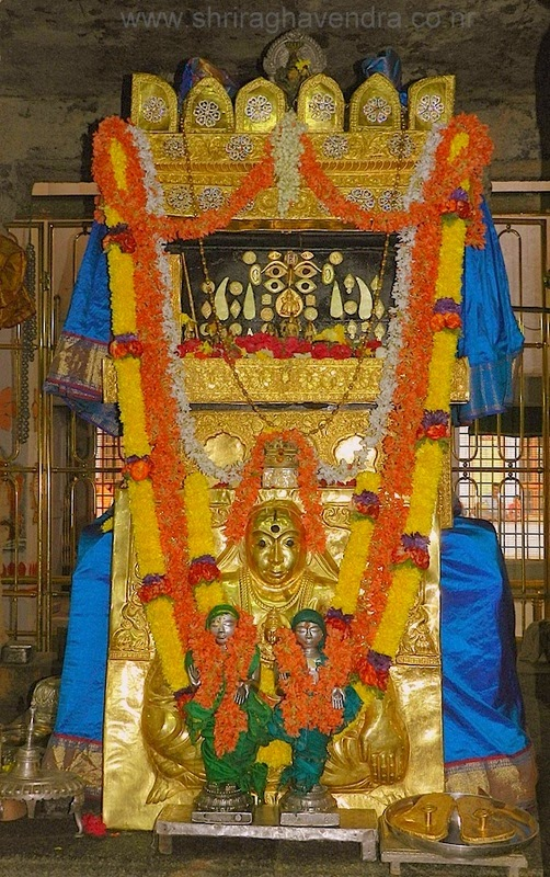 For more Pictures and Videos Of Sri Rayaru, Click here!