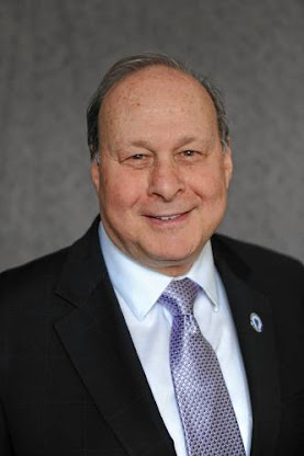 State Senator Stan Rosenberg