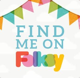 Visit my Folksy Shop