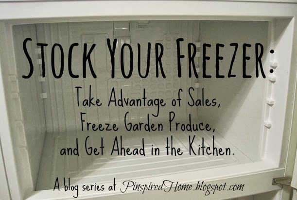 http://pinspiredhome.blogspot.com/search/label/Stock%20Your%20Freezer%20Series