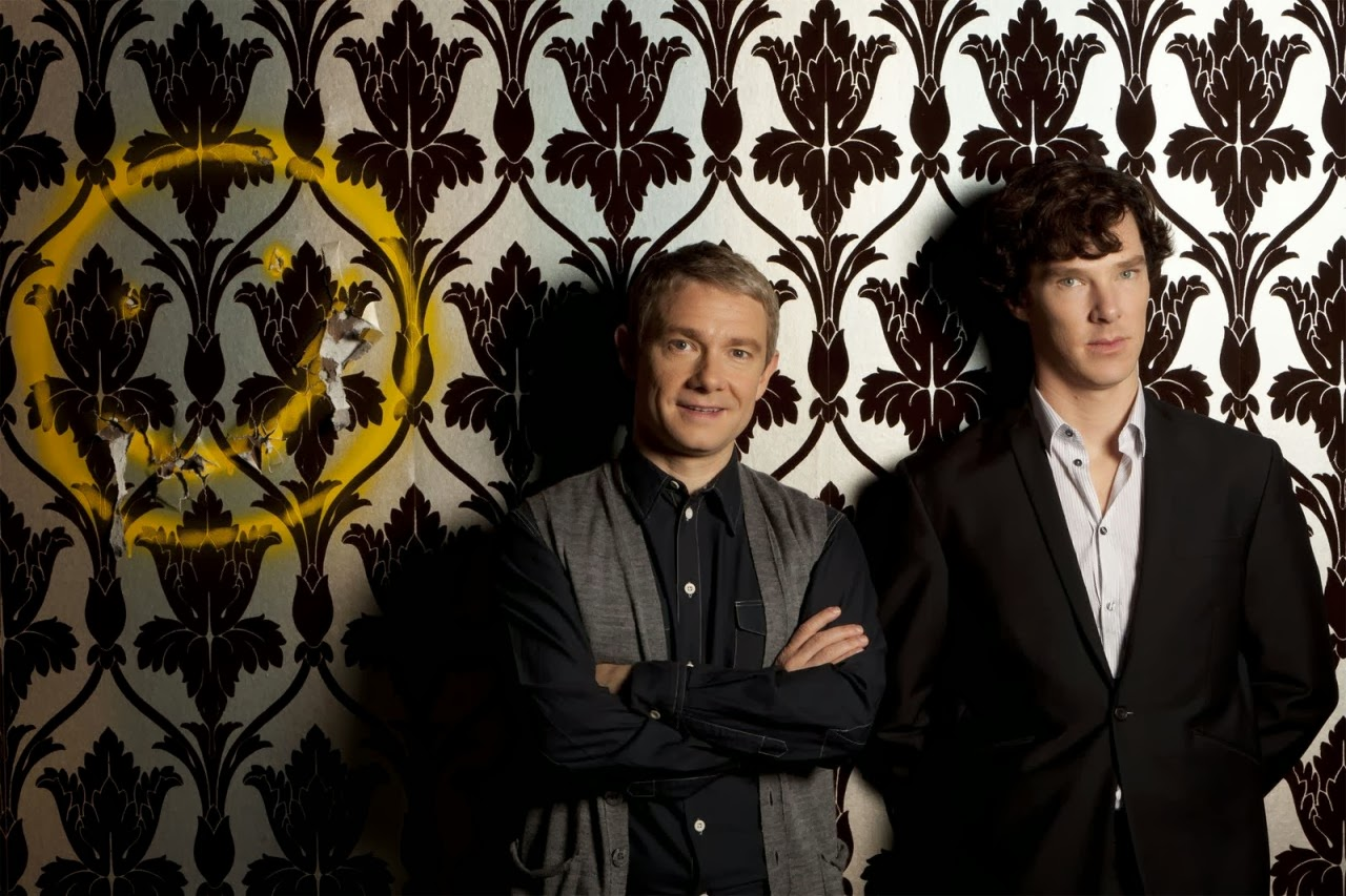 sherlock review The animated garden ornaments are back in 'sherlock gnomes,' a sequel that trades shakespeare for sir arthur conan doyle.