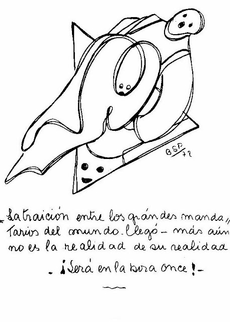Profecias Parravicini
