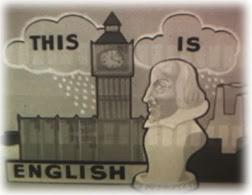 lär dig engelska à la 1959:
