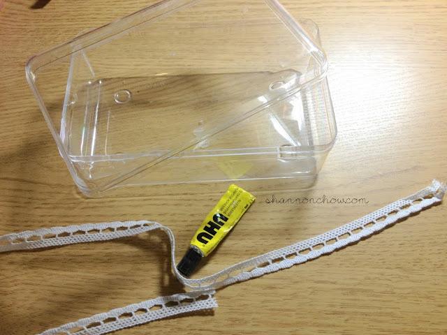 Accessories Box