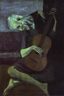 أشهر لوحات الفنان الرائع بيكاسو picasso257.JPG