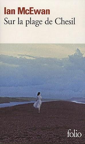 Les romans de bord de la mer Sur-la-plage-de-Chesil