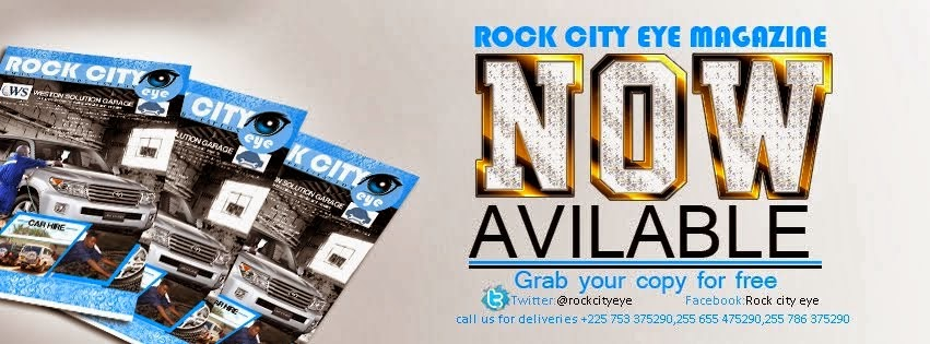 Roock City Entertainment Magazine