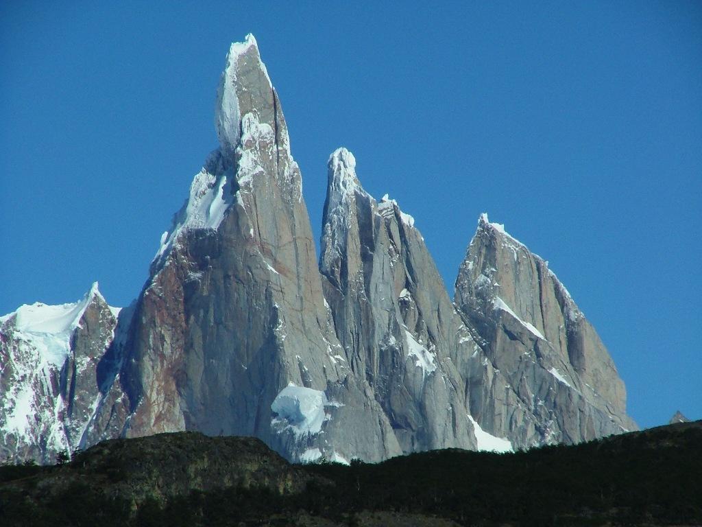 Especial Patagonia