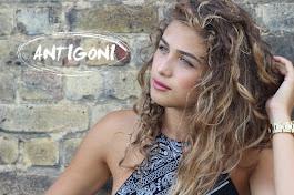 Stunning Singer/Songwriter Antigoni